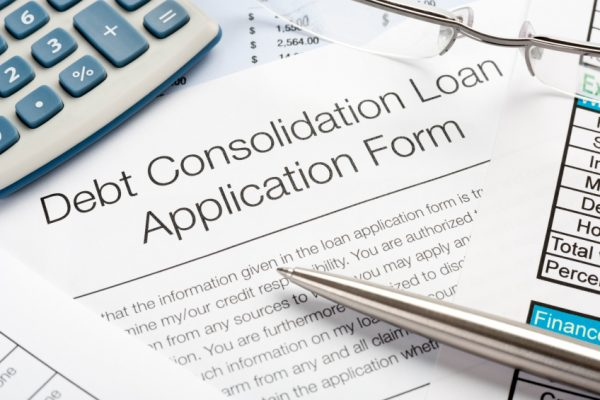 Is It Time To Consolidate Your Loans?