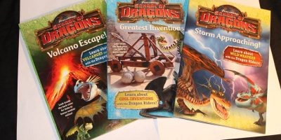 Back To School Guide Featuring JumpStart Inc, a leader in learning-based games for kids