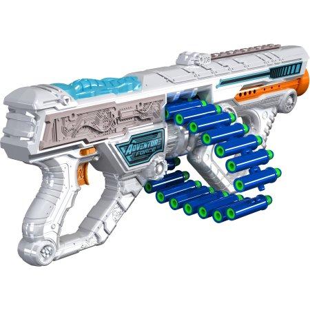 Adventure Force Powerbolt Pump-action belt-fed blaster