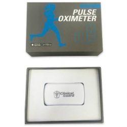 Advances in Pulse Oximeter Technology.