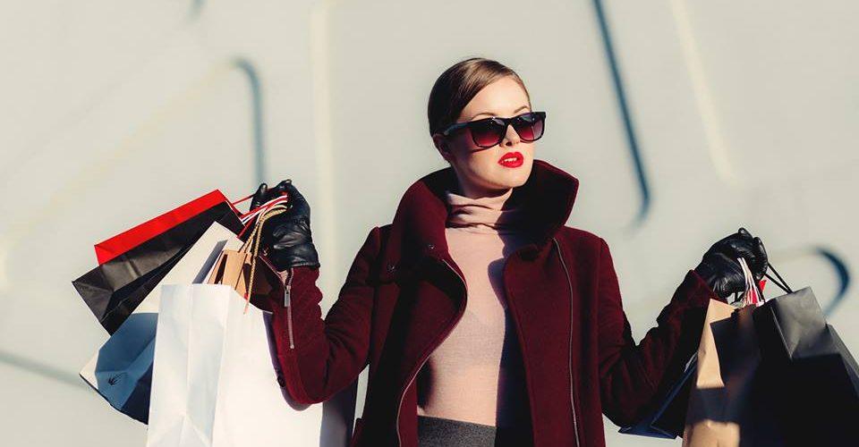 Fashion is Passion.