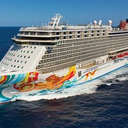 Come Sail Away With Me To The Caribbean Islands Book Today With The Norwegian Cruise Line.