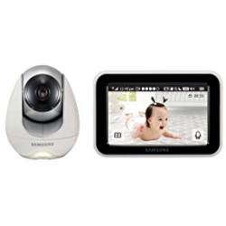 Samsung Wisenet BabyView Monitor (SEW-3053W) w/ Wi-Fi Remote Viewing