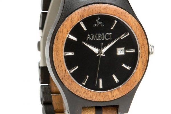 Holiday Gift Guide Ambici Watch, What Time Is It?! @ambici_watches