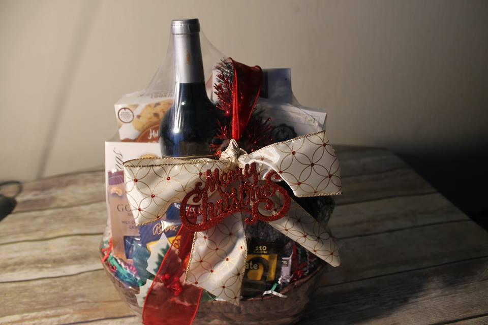 Design It Yourself Gifts Baskets Has You Covered This Holiday