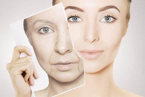 Feel and Look Younger: 4 Ways to Age Gracefully.