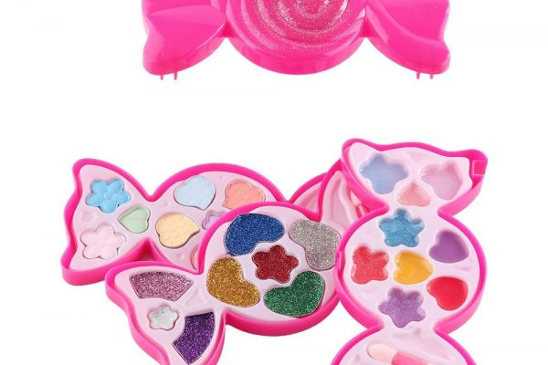 Happy Holiday From Sweet GlitzKids Pretend Play Makeup