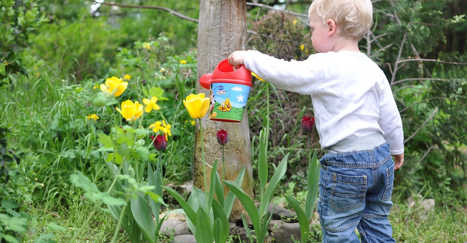 Fun Activities That Will Get Your Kids into Vegetable Gardening.