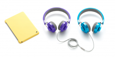 Holiday Gift Guide Featuring  LiLgadgets Untangled Pro's Headphones. #UntangleYourMusic