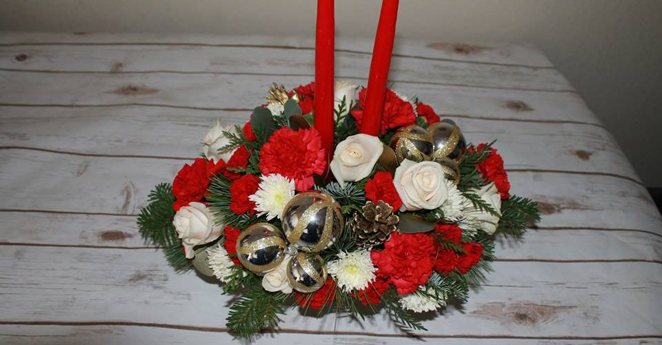 "Teleflora Brings To You Their ""Love Out Loud"" Teleflora's Handmade and Hand-Delivered Bouquets. #HolidaySeason @Teleflora. #LoveOutLoud"