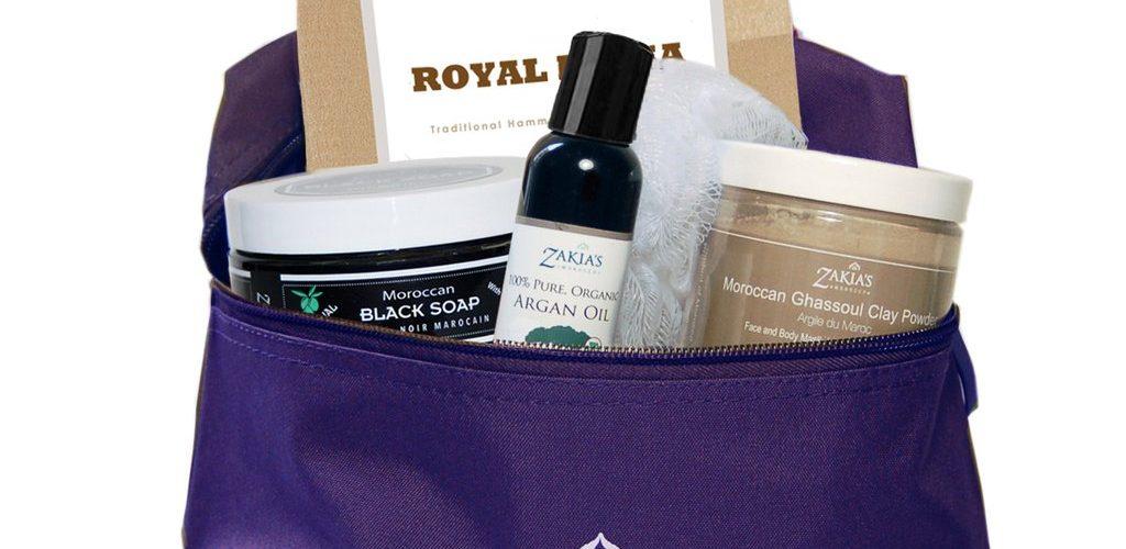 ZAKIA'S MOROCCO Bath & Beauty Treatments. @Zakiasmorocco