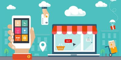 Setting Up an E-store: 5 Things You Need to Know