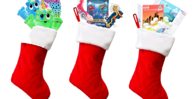 2017 Stocking Stuffers Ideas For Everyone On Your List!  @poonicornicopia  @LightseekersTCG @Arckitmodel