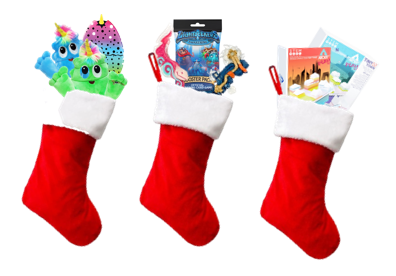 2017 Stocking Stuffers Ideas For Everyone On Your List!  @poonicornicopia  @LightseekersTCG @Arckitmodel