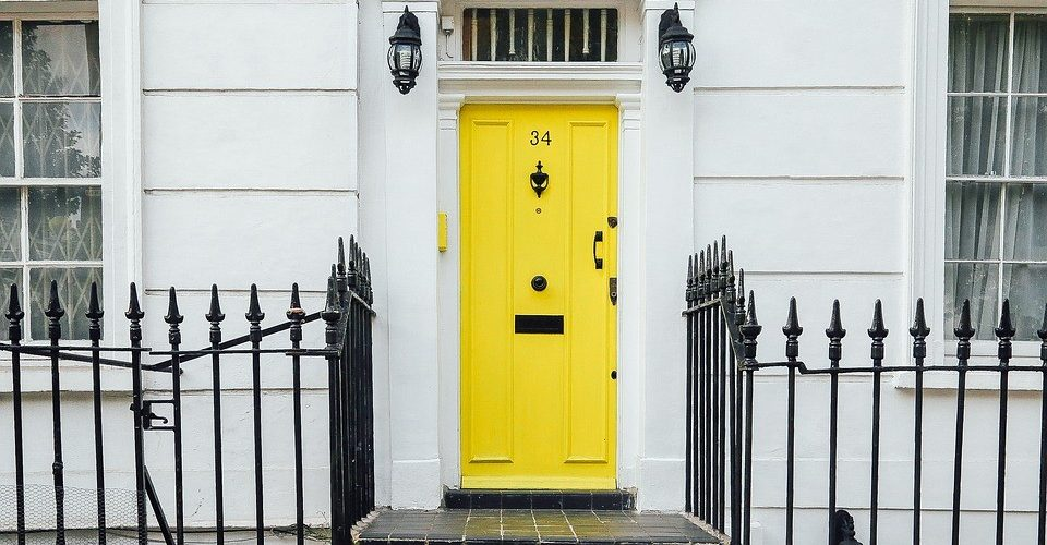 A Grand Entrance: 5 Ways To Improve The Front Of Your Home