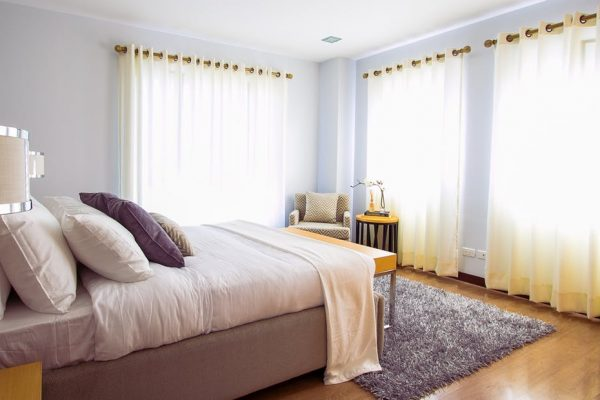 Why The Bedroom Is The Toughest Room To Get Right
