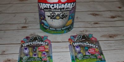 Give The Gift Of Hatchimals, the perfect holiday gift for all kids! #interact #kids #fun #holidays@SpinMaster