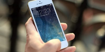 Using your kids' cell phones to track them