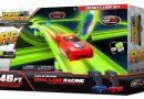 2017 Hottest Max Traxxx Tracer Racers Infinity Loop Set. Let The Race Begin!!!  #Holidays #Kids #Fun @SkullduggeryToy