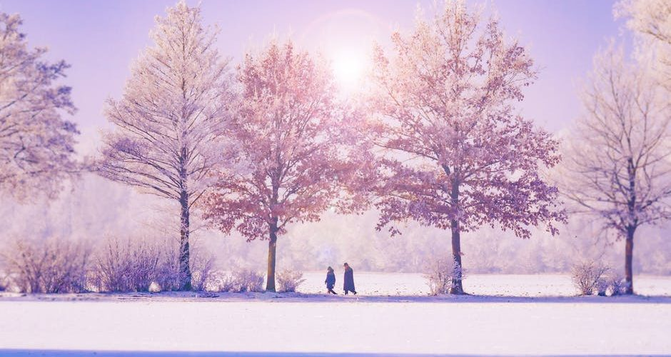 10 Winter Beauty Tips to Live By