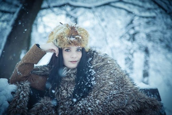 Winter Fashion Tips for When It's Really Cold