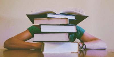 Lack of Sleep as a Problem among Students