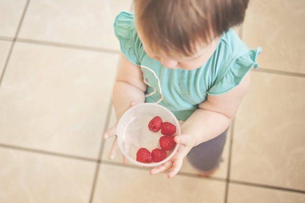 Tricks to Get Your Children to Eat Healthier