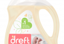 2018 Baby Gift Guide Featuring Dreft: Pur-Touch