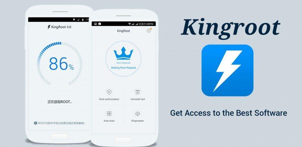KingRoot For Windows