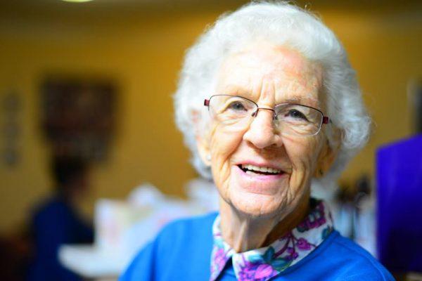 Understanding Senior Living Now and Beyond 2018