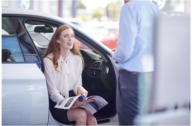 Reasons Why Leasing A Car Is Better Than Buying