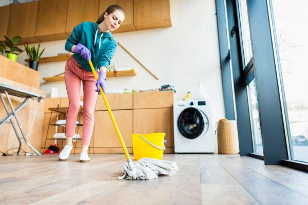 These Cleaning Tips Will Make Your Spring Cleaning a Breeze