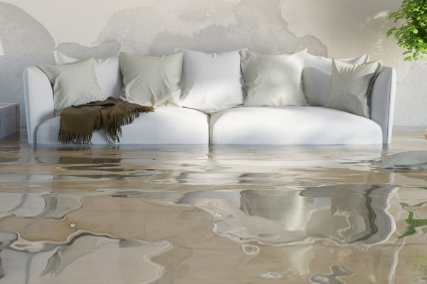 Water Damage, Your Insurance And You… What You Need To Know
