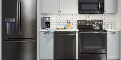 Upgrade Your Kitchen With GE Premium Finish Appliances @BestBuy #AD @GE_Appliances