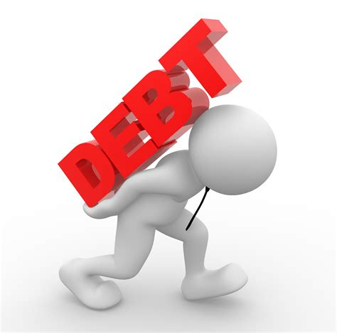 8 Lies People in Debt Tell Themselves