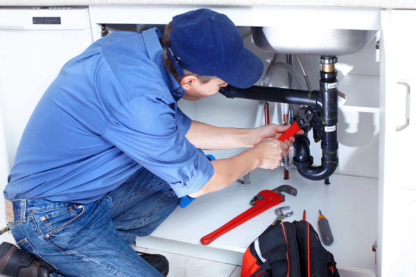 Helping Homeowners Prevent Winter Plumbing Problems