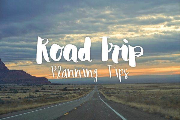 How to plan long road trip with your baby – Top 7 tips